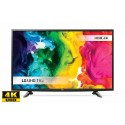 "SMART TV LG 49"" 4K ULTRA HD LED WIFI 1200HZ"