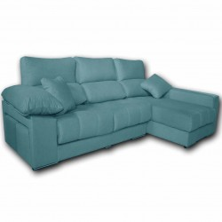 SOFÁ MAX CHAISELONGUE 3 PLZ