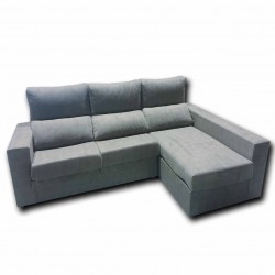SOFÁ PERLA CHAISELONGUE 3 PLZ