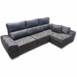 SOFÁ VICTORIA CHAISELONGUE 3 PLZ